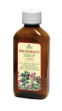 Brusinkový sirup 185 ml